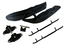 """Exo-S All-Terrain Skis, Mount Kit, 6"""" Carbides Many 1985-09 Arctic Cat See List"""