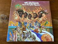 RARE - STYLISTICS Let's Put it All Together Stereo AVCO AV 69001-698 tested EX