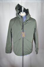 MSRP $365 NWT Woolrich John Rich Bros. Navigator Field Jacket Sz M Medium