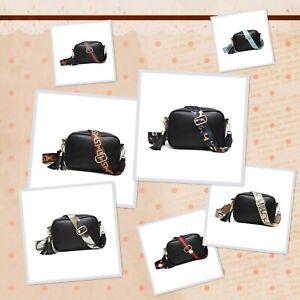 Silky Canvas Detachable Boutique Design DIY Straps for Handbag Shoulder Bag UK