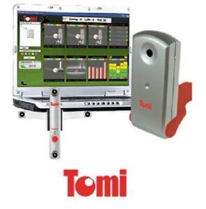 Tomi Pro Putt Putting System - Brand New