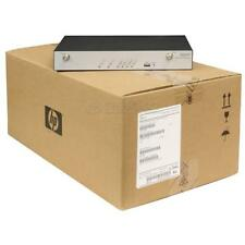 HP 4G LTE Router MSR954 Serial WW 4x 1Gbit - JH373AR RENEW