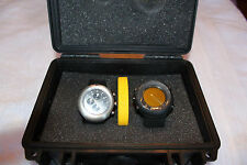 Lance Tour Pack 2-Watch Set Limited Edition (525 sets total) (BNIB) VARY RARE