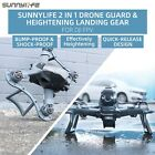 Multifunctional Protector Landing Gear Anti-collision For DJI FPV Accessories