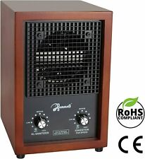 Mammoth Ion and Ozone Generator for Home Use | 3000mg/h Ozone Output