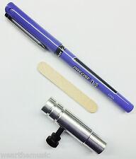 PEN HOLDER: Cricut Explore, Air, Air 2 - Metal Tool + Free Pen CHOMAS CREATIONS
