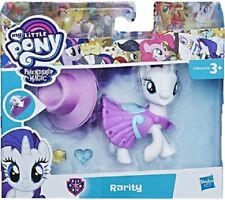 MY LITTLE PONY Friendship is Magic RARITY Figurine avec Accessoires HASBRO