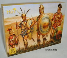 HAT 8040. PUNIC WAR ITALIAN ALLIES. 1/72 SCALE FIGURES. ALLIED TO ROMANS.