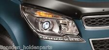 Genuine Holden New Daytime Running Light LED light set suits RG Colorado 7 Only.