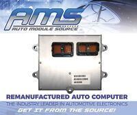 2007 DODGE RAM TRUCK 5.9L CUMMINS DIESEL COMPUTER ECM PCM ECU ENGINE MODULE