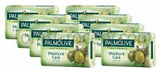 8 x Palmolive Naturals - Moisture Care - Moisturizing Bar Soap with Olive Oil