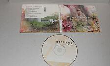 Album CD Gentleman - Journey to Jah 15.Tracks 2002 guter Zustand