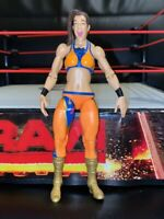 Bayley Mattel WWE Basic Series NXT Action Figure Wrestling
