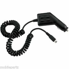 Mini USB Car Vehicle Charger for Alcatel HTC BlackBerry HTC & GoPro Hero 1 2 3 4