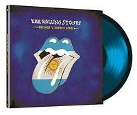 ROLLING STONES-BRIDGES TO BUENOS AIRES-JAPAN 3 LP Ltd/Ed R90