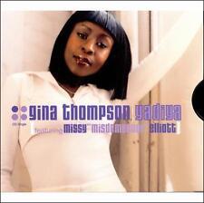 Ya Di Ya / Take My Number Down Thompson, Gina MUSIC CD