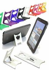 """Support iPad Mini : iClip Blanc Présentoir : Kindle, Nook, Tablette 6"""" 7"""" 8"""""""