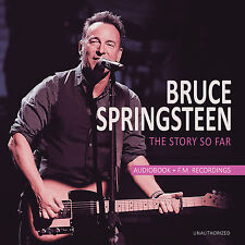 BRUCE SPRINGSTEEN New Sealed 2017 UNRELEASED LIVE PERFORMANCES & INTERVIEWS CD