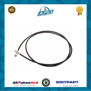 SPEEDOMETER SPEEDO CABLE FOR LAND ROVER SERIES 2 & 2A - RTC3484 / BR0310S