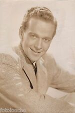 FRANK LATIMORE - US Actor - in 20th Century Fox Original Vintage PORTRAIT - 1950
