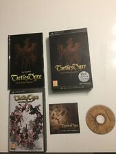 tactics ogre let us cling together premium edition psp