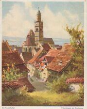 Überlingen am Bodensee - H. Stadelhofer gl1930 61.400