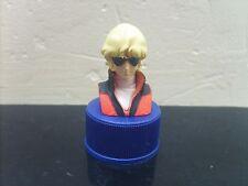 Figurine BUSTE GUNDAM: QUATTRO BAJEENA - PEPSI Bottle Caps Japan Anime Figure