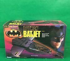1990 Batman Batjet Nib By kenner