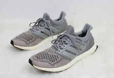 3926861e4 Adidas Ultra Boost 1.0 Wool Grey Silver S77510 US 11.5 UK 11 EU 46 295