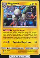 Carte Pokemon MAGNETON 69/236 Holo Soleil et Lune 12 SL12 FR NEUF