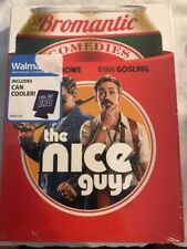The Nice Guys (DVD) Includes Can Coolie