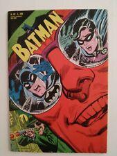 Batman 43 Mondadori (1968) - Italian Batman 205 (1968)