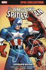 Amazing Spider-Man Assassin Nation TPB Epic Collection #1-1ST FN 2019