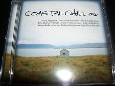 Coastal Chill 06 Various CD feat Missy Higgins Lior Go betweens Xavier Rudd Bent