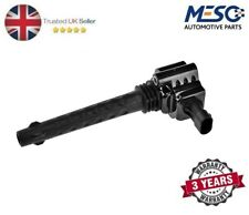 BRAND NEW IGNITION COIL FITS FOR FIAT PUNTO VAN (199_) 0.9 Twinair Turbo 2012 ON