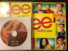 Glee - Season 5, Disc 3 REPLACEMENT DISC (not full season)