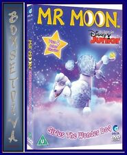MR MOON - SIRUS THE WONDER DOG & FOUR OTHER STORIES **BRAND NEW DVD**