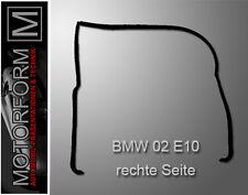Bmw 02 02er 1502-2002 TII bloquearân derecha junta puerta nuevo denso marco de goma