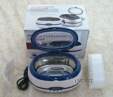 new Jewelery cleaners supply mini Ultrasonic Cleaning