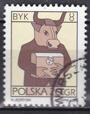 POLEN / POLAND  JAAR 1996 NR. Y&T 3398 ° (L12)