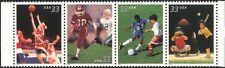 USA 2000 Basketball/Football/Soccer/Baseball/Youth Team Sports 4v stp (n15887d)