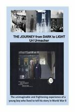 The JOURNEY from DARK to LIGHT : The Unimaginable and Frightenini Experience...