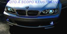 FARI ANGEL EYES BMW SERIE 3 E46  01 al 05  BERLINA/TOURING
