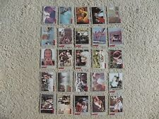 Here's Bo 1981 Complete Base Card Set 72 cards