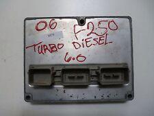 6C3A-12A650-BXA (AHY0) | FORD OEM ENGINE CONTROL MODULE UNIT ECU ECM PCM