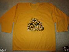 Arizona State University Sun Devils ASU CCM Ice Hockey Jersey L LG