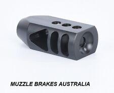 MUZZLE BRAKE VIPER 5/8''X24 THREAD .30 CALIBRE