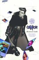 Crimson Volume 2 Heaven & Earth GN Humberto Ramos Cliffhanger OOP New NM