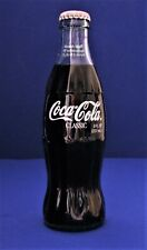 1996 Atlanta Olympic Coca-Cola Bottle (never opened) (good condition)