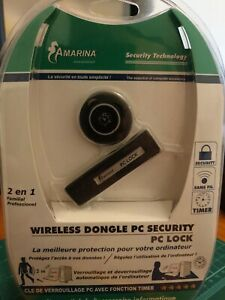Pc Lock Wireless Dongle